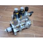 0445025604 ТНВД Насос топливный ММЗ ЕВРО-4 высокого давления BOSCH