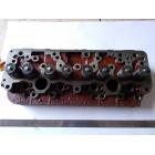 Головка блока цилиндров ММЗ Д245 Е-2